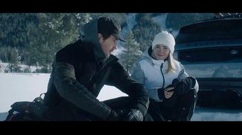 2020 Land Rover Discovery Sport TV Spot, 'Play Harder: Activity Key' Ft. Maddie Mastro [T2] - Thumbnail 1