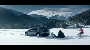 2020 Land Rover Discovery Sport TV Spot, 'Play Harder: Activity Key' Ft. Maddie Mastro [T2] - Thumbnail 3