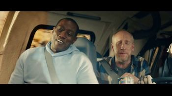 Planters Super Bowl 2020 Teaser TV Spot, 'Road Trip' Featuring Matt Walsh, Wesley Snipes - Thumbnail 2