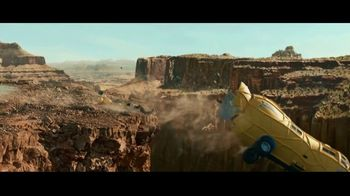 Planters Super Bowl 2020 Teaser TV Spot, 'Road Trip' Featuring Matt Walsh, Wesley Snipes - Thumbnail 4