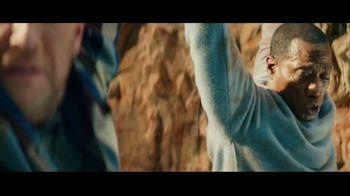 Planters Super Bowl 2020 Teaser TV Spot, 'Road Trip' Featuring Matt Walsh, Wesley Snipes - Thumbnail 7
