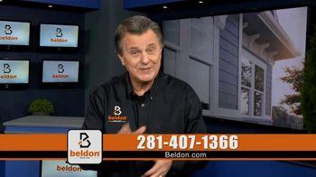 Beldon Windows TV Spot, 'Instant Rebate and Gift Card'
