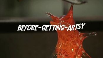 Visit Knoxville TV Spot, 'Before Getting Artsy' - Thumbnail 7