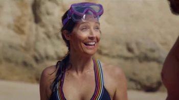 Southwest Airlines TV Spot, 'Snorkeling Trip: Fees'