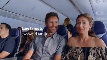 Southwest Airlines TV Spot, 'Snorkeling Trip: Fees' - Thumbnail 8