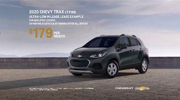 Chevrolet TV Spot, 'Hidden' [T2] - Thumbnail 6