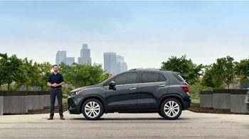 Chevrolet TV Spot, 'Hidden' [T2] - 892 commercial airings