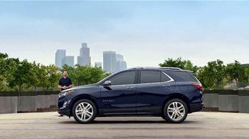 Chevrolet TV Spot, 'Hidden' [T2] - Thumbnail 2