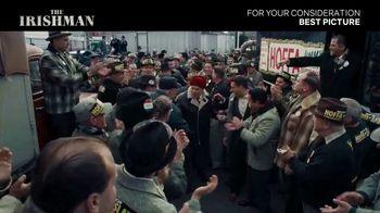 Netflix TV Spot, 'The Irishman' - Thumbnail 4