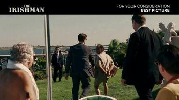 Netflix TV Spot, 'The Irishman' - Thumbnail 5