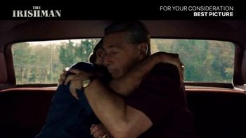 Netflix TV Spot, 'The Irishman' - Thumbnail 7