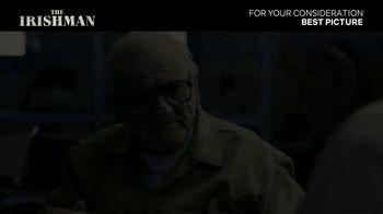 Netflix TV Spot, 'The Irishman' - Thumbnail 8