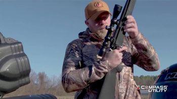 Thompson Center Arms Compass Utility TV Spot, 'The Do-All, No-Frills Rifle'