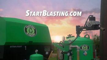 Dustless Blasting TV Spot, 'New Industry' - Thumbnail 10