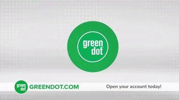Green Dot Cards TV Spot, 'Shop Online' - Thumbnail 1