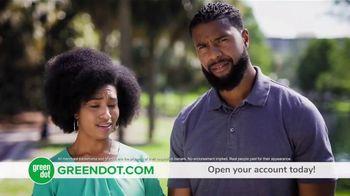 Green Dot Cards TV Spot, 'Shop Online' - Thumbnail 2