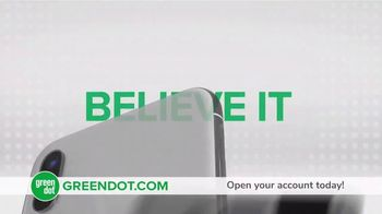 Green Dot Cards TV Spot, 'Shop Online' - Thumbnail 5