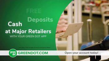 Green Dot Cards TV Spot, 'Shop Online' - Thumbnail 6