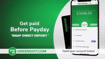 Green Dot Cards TV Spot, 'Shop Online' - Thumbnail 7