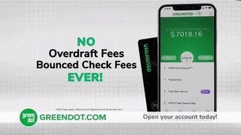 Green Dot Cards TV Spot, 'Shop Online' - Thumbnail 8