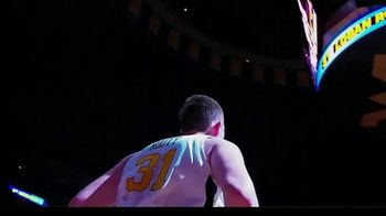 Big 12 Conference TV Spot, 'Champions for Life: Logan Routt' - Thumbnail 3