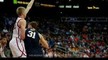 Big 12 Conference TV Spot, 'Champions for Life: Logan Routt' - Thumbnail 5