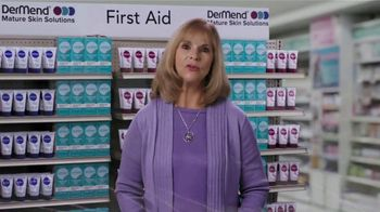 DerMend Moisturizing Anti-Itch Lotion TV Spot, 'Senior Itch'