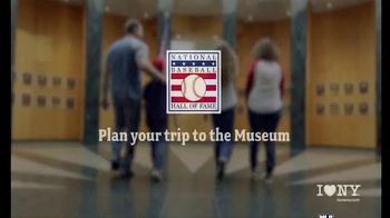 National Baseball Hall of Fame TV Spot, 'A Story for Our Time' - Thumbnail 10