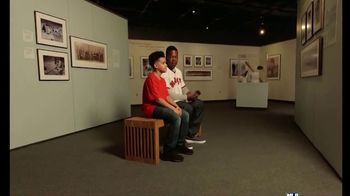 National Baseball Hall of Fame TV Spot, 'A Story for Our Time' - Thumbnail 2