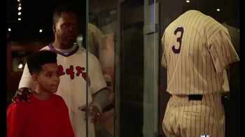 National Baseball Hall of Fame TV Spot, 'A Story for Our Time' - Thumbnail 5
