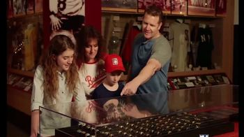 National Baseball Hall of Fame TV Spot, 'A Story for Our Time' - Thumbnail 8