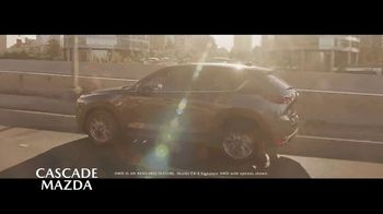2020 Mazda CX-5 TV Spot, 'Find Your Inspiration' Song by Haley Reinhart [T2] - Thumbnail 2
