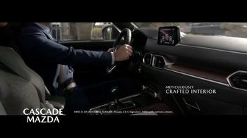 2020 Mazda CX-5 TV Spot, 'Find Your Inspiration' Song by Haley Reinhart [T2] - Thumbnail 3