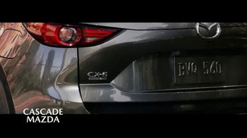 2020 Mazda CX-5 TV Spot, 'Find Your Inspiration' Song by Haley Reinhart [T2] - Thumbnail 5