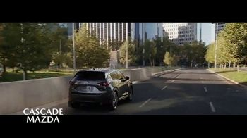 2020 Mazda CX-5 TV Spot, 'Find Your Inspiration' Song by Haley Reinhart [T2] - Thumbnail 6