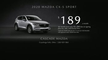 2020 Mazda CX-5 TV Spot, 'Find Your Inspiration' Song by Haley Reinhart [T2] - Thumbnail 8