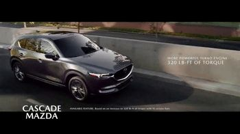 2020 Mazda CX-5 TV Spot, 'Find Your Inspiration' Song by Haley Reinhart [T2]