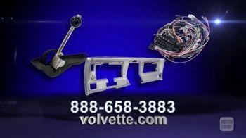 Volunteer Vette Products TV Spot, 'Corvette Parts' - Thumbnail 2