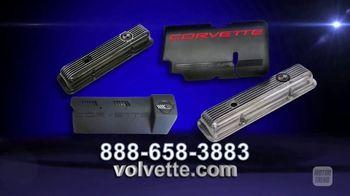 Volunteer Vette Products TV Spot, 'Corvette Parts' - Thumbnail 4