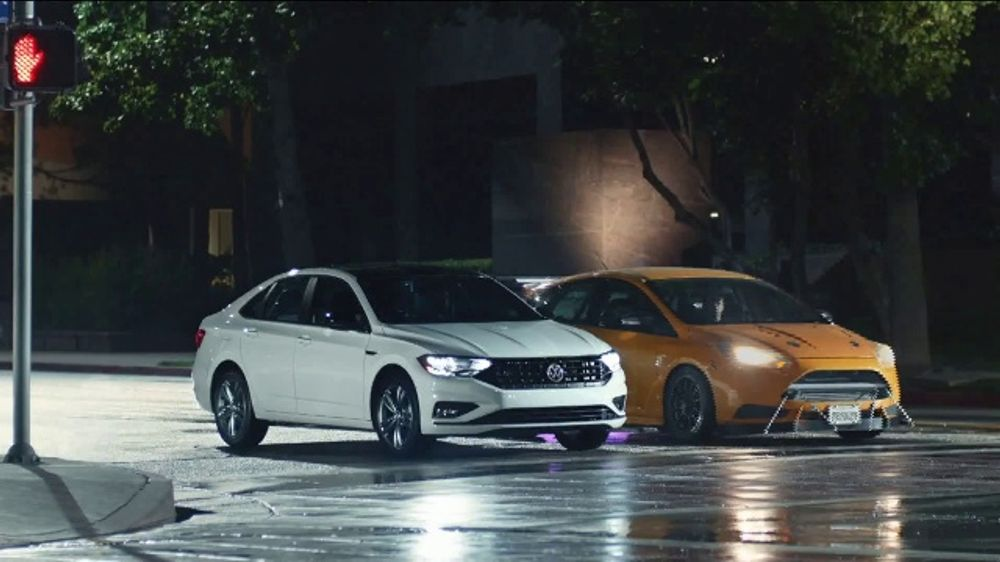 2019 Volkswagen Jetta TV Commercial, 'Standard Turbocharged Engine' [T2]