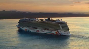 Norwegian Cruise Line TV Spot, 'This Is Just for Us: $1,000 Off' Song by Fitz and the Tantrums - Thumbnail 1
