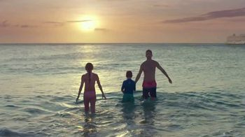 Norwegian Cruise Line TV Spot, 'This Is Just for Us: $1,000 Off' Song by Fitz and the Tantrums - Thumbnail 2
