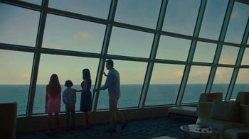 Norwegian Cruise Line TV Spot, 'This Is Just for Us: $1,000 Off' Song by Fitz and the Tantrums - Thumbnail 8