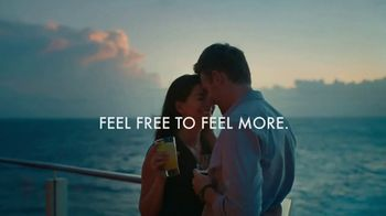 Norwegian Cruise Line TV Spot, 'This Is Just for Us: $1,000 Off' Song by Fitz and the Tantrums - Thumbnail 9
