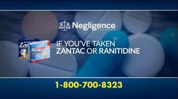 Zantac & Ranitidine Lawsuit thumbnail