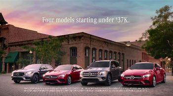 Mercedes-Benz TV Spot, 'Wish Granted' [T1] - Thumbnail 9