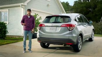 2019 Honda HR-V TV Spot, 'Echar' [Spanish] [T2]