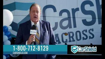 CarShield TV Spot, 'Drive Across America' Featuring Chris Berman - 54 commercial airings