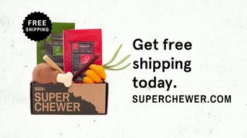 Super Chewer TV Spot, 'Really Love to Play: Free Shipping' - Thumbnail 10