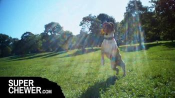 Super Chewer TV Spot, 'Really Love to Play: Free Shipping' - Thumbnail 6